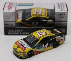 100 Truck Centers Preorder Clint Bowyer 2018 Rush 164 Nascar Diecast