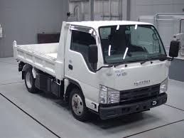 This Week Affordable Japanese Commercial Vehicle From STC JAPAN ...