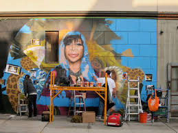 big ang viral street art phil delbourgo