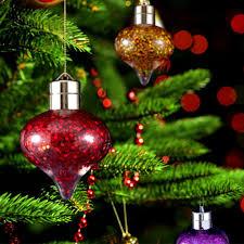 Ceramic Christmas Tree Bulbs At Michaels by Shop Amazon Com Ornaments