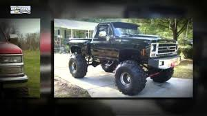 Lifted Trucks For Sale In NJ - YouTube