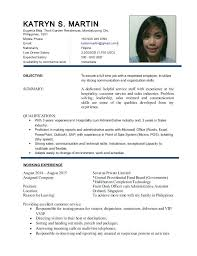 Flight Attendant Resume Objective Sample Nurse Free Templates With Easy On The Eye Construction Manager