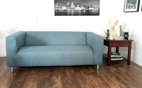 Klippan Sofa Cover Singapore by Duck Egg Blue Sofa Slipcover Centerfieldbar Com