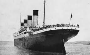 Titanic Sinking Simulation Real Time by Titanic Facts 25 Amazing Facts About The Titanic Tragedy