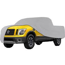 100 Truck Cover Amazoncom Big Ant All Weather Protection Waterproof