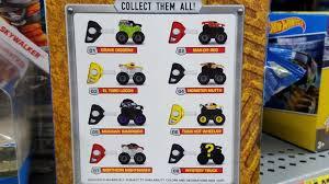 100 Monster Truck Decorations Hot Wheels Hobbys Hot Wheels Jam Mystery S