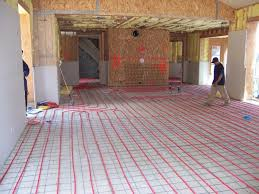 disadvantages of radiant floor heating suntouch warming electric
