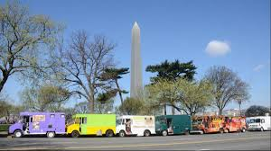 100 Food Trucks In Dc Today Five Reasons To Live In Washington DC FT Property Listings