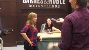 Krysten Ritter Greets Fans And Signing Her Bonfire Books At Barnes ... Sky Ferreira Spotted At The Grove Shopping Barnes Noble Barrymore Book Signing At Bookstore Lea Michele Cd Louder And The Krysten Ritter Greets Fans Signing Her Bonfire Books Shania Twain Album For For Now In Los Angeles Bookstores Project 6 Nick Carter Nikki Blonsky