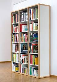 flötotto profilsystem shelving shelves bookcase