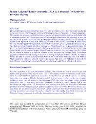 si e lib ation indian academic library consortia ialc pdf available