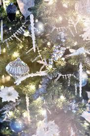 My Winter Wonderland Christmas Tree Michaels Dream Challenge
