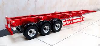 100 Rc Truck And Trailer For Sale 3axis Large Metal Semi For All Tamiya 114 Tractor
