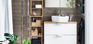 ikea bathroom furniture of functionality and fineness