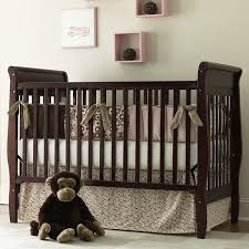 Graco Stanton Espresso Dresser by Graco Sarah 4 In 1 Convertible Crib In Cherry Free Shipping