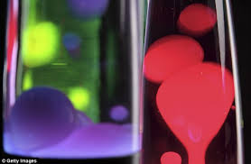 Beatles Help Lava Lamp by Cloudflare Uses Lava Lamps To Keep The Internet Secure Daily