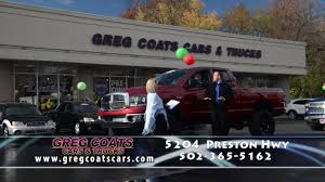 100 Greg Coats Cars And Trucks 11 22 B YouTube