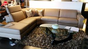 Agreeable Modern Contemporary Furniture Design With Soft Brown