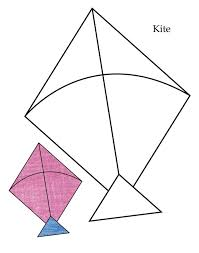 0 Level Kite Coloring Page Of 15