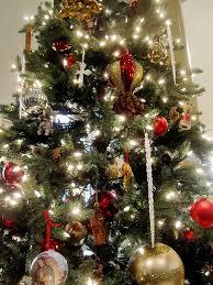 St Joseph Catholic Churchs Christmas Tree
