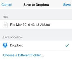 4 Free Methods to Backup your iPhone Notes drne