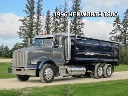 Gallery | J. Brandt Enterprises – Canada's Source For Quality Used ... 2005 Kenworth T800 Semi Truck Item Dc3793 Sold November 2017 Kenworth For Sale In Gray Louisiana Truckpapercom Truck Paper 1999 Youtube Used 2015 W900l 86studio Tandem Axle Sleeper For Sale In The Best Resource Volvo 780 California Used In Texasporter Sales Triaxle Alinum Dump Truck 11565 2018