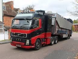 100 Uke Truck E31 UKE Luke Shufflebottom E31 UKE Ex FIG 6508 Volvo F Flickr