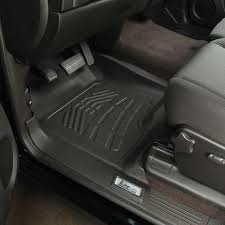 Westin Floor Mats: Sure-Fit Mats & Cargo Mats
