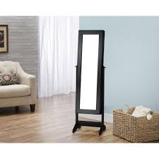 Pulaski Furniture Matte Black Jewelry Armoire-DS-730090 - The Home ... Home Decators Collection Black Jewelry Armoire565210 The Mirror Amazing Free Standing Armoire Design Fniture Organize Every Piece Of In Cool Target Shelby Tabletop Storage Haing Homesfeed Armoires Cabinets Sears Look Neat With 843 Green Way Parc Innerspace Overthedowallhangmirrored Hives Honey Cheval Belham Living Swivel Hayneedle Powell Woodland Cherry 605318 Wall Mounted Lighted Jewelry Armoire Abolishrmcom