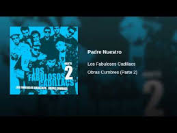 Vicentico Padre Nuestro Dvd From Youtube Free mp3 Music Download
