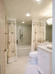Bath Shelves With Towel Bar by Small Bathroom Curtains Fab Glass And Mirror Bathroom Mirror