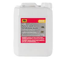 Home Depot Marble Tile Sealer by Miracle Sealants 32 Oz Impregnator Penetrating Sealer 511 Qt H