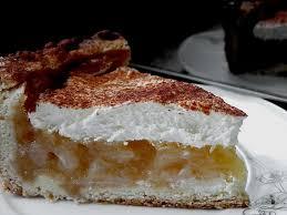 backen mit äpfeln herrliches rezept für apfel pudding kuchen