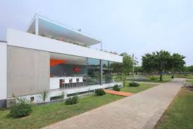 100 Houses For Sale In Lima Peru Attractive OpenTerraced Manor House At The Coast Of