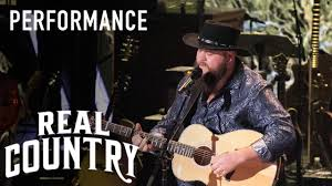 100 I Drive Your Truck By Lee Brice Real Country FRST LOOK Larry Fleet Performs