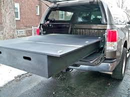 Truck Bed Slide Out Tool Box Plans Pictures Storage System For My ... Photo Gallery Are Truck Caps And Tonneau Covers Dcu With Bed Storage System The Best Of 2018 Weathertech Ford F250 2015 Roll Up Cover Coat Rack Homemade Slide Tools Equipment Contractor Amazoncom 8rc2315 Automotive Decked Installationdecked Plans Garagewoodshop Pinterest Bed Cap World Pull Out Listitdallas Simplest Diy For Chevy Avalanche Youtube