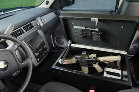 100 Truck Console Safe Bunker And Car S BedBunker S
