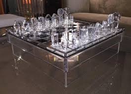Lucite And Aluminum Chess Set, Circa 1970s | Modern Chess ... The Best Of Sg50 Designs From Playful To Posh Home 19th Century Chess Sets 11 For Sale On 1stdibs Amazoncom Marilec Super Soft Blankets Art Deco Style Elegant Pier One Bistro Table And Chairs Stunning Ding 1960s Vintage Chess And Draught In Epping Forest For Ancient Figures Stock Photo Edit Now Dollhouse Mission Chair Set Tables Kitchen Zwd Solid Wood Small Round Table Sale Zenishme 12 Tan Boon Liat Building Fniture Stores To Check Out Latest Finds At Second Charm Bobs