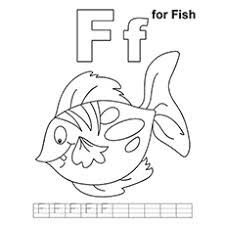 The F For Fish