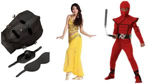 Cultural Appropriation Halloween Examples by My Culture Is Not Your Costume