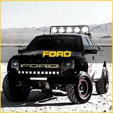 f Road & Driving Jeep Truck UTV ATV SUV & Car Lights