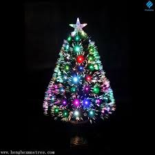 Fiber Optic Christmas Tree Yiwu Honghe ArtsCrafts Co 4