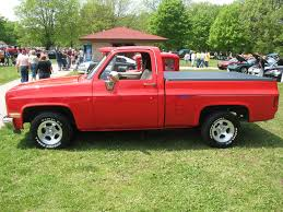 Detailed: 1983 Chevy C10 Truck (TONS Of Pics) 83 Chevy Silverado Custom Model Trucks Hobbydb 81 87 V8 Engine 1983 Truck Wiring Diagram At 1985 K20 Ideas Of Models Types Car Brochures Chevrolet And Gmc Rusted Out Watch Classic Gbody Garage Youtube Silver Short Bed C10 On 26 Forgiato Staggered Chevy 4x4 Read More About Kyle Atkins Black On 1977 Lmc Twitter Tate Patton His Lifted Van Pin By William Morris Old Trucks Pinterest C10