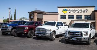 Used Cars Hurricane UT | Used Cars & Trucks UT | Small Town Auto Sales