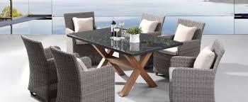 Outdoor Wicker Furniture Sydney Melbourne