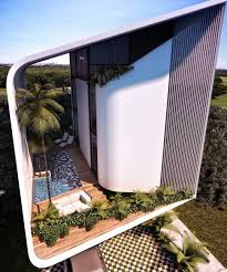 100 Modern Housing Architecture Tropical Homes IDesignArch Interior Design