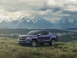 100 New Chevy Mid Size Truck Ram To Build Colorado Rival GM Authority