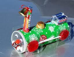Kids Christmas Gift Crafts