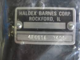 Haldex Barnes 4F661A Hydraulic Flow Divider - 2300 PSI - 10 GPM   EBay Haldex Barnes 24vdc Hydraulic Pump 8398 1261052 220 0976 2200976 Motor For Units Replaces Boss Hyd09328 Brands Wwwsurpluscentercom Power Supplyfor Sale Dfw Supply W9a108r3c01n Ebay Amazoncom 16 Gpm 2stage Model John S Barnes Haldex 1300636 Rotary Gear Flow Divider B398636 Concentrichaldex Mounting Bracket Cast Iron 8773cpn181450 432001 C481340x7739a Assembly 1600 T96929