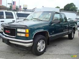 1997 Laguna Green Metallic GMC Sierra 1500 SLE Extended Cab 4x4 ... 1997 Gmc Savana G3500 Box Truck Item K5316 Sold August Sl3500 4x4 Dually Diesel Dump With Only 35k Youtube Gmc Sierra 57 Magnaflow Exhaust Sle Id 19433 Current Audio Setup For The Sierra Z71 Gonegreen 1500 Extended Cab Specs Photos Gmc Safari Wiring Schematic Example Electrical Circuit Topkick C6500 Box Truck Sale Salt Lake City Ut 3500 News Reviews Msrp Ratings Amazing Images Trailer Diagram Informations Articles Bestcarmagcom
